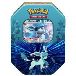Pokémon - Evolution Celebration Tin