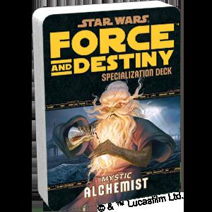 Force and Destiny - Alchemist Specialization Deck