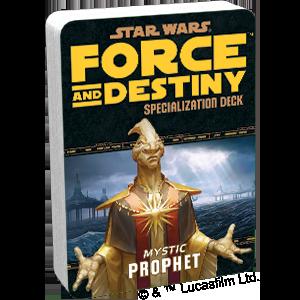 Force and Destiny - Prophet Specialization Deck