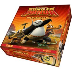 Kung Fu Panda - Kickstarter Edition!