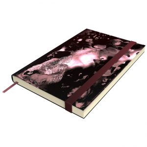 VAMPIRE: THE MASQUERADE - Notebook