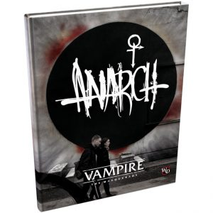 VAMPIRE: THE MASQUERADE - The Anarch