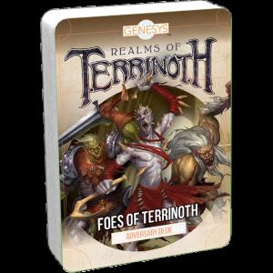 Foes of Terrinoth