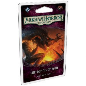Arkham Horror – The Depths of Yoth