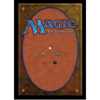 SLEEVES MTG Classic Card Back 100ct