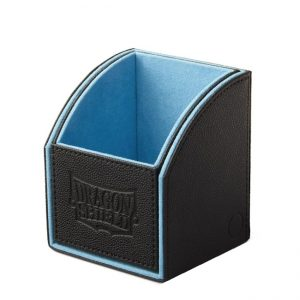 Dragon Shield Nest Box Black/Blue