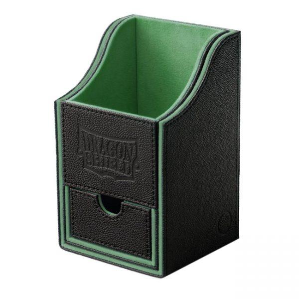 Dragon Shield Nest Box 100+  Black/Green