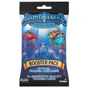 Lightseekers TCG - Awakenings Boosterpack