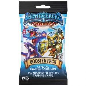 Lightseekers TCG - Mythical Booster Display Box
