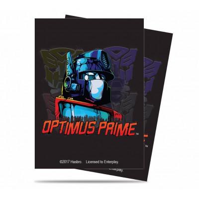 Transformers Sleeves - Optimus Prime