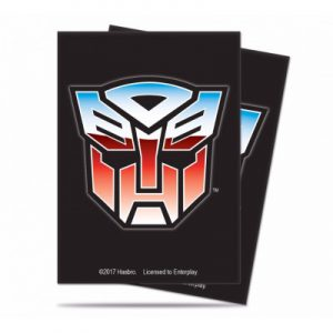 Transformers Sleeves – Autobots