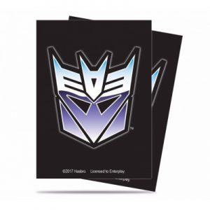 Transformers Sleeves - Decepticons