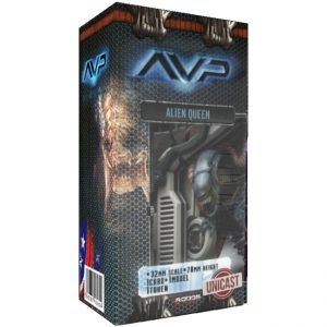 AvP - Alien Queen UniCast Edition