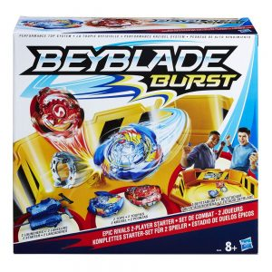 Beyblade - Burst Epic Rivals 2-Player Starter