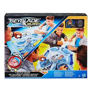 Beyblade - Burst Evolution Switch Strike Battle Tower
