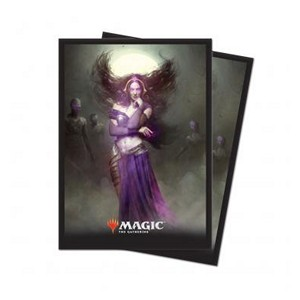 "Core 2019: ""Liliana, Untouched by Death"" Sleeves"