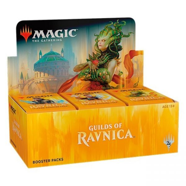 Guilds of Ravnica - Boosterbox