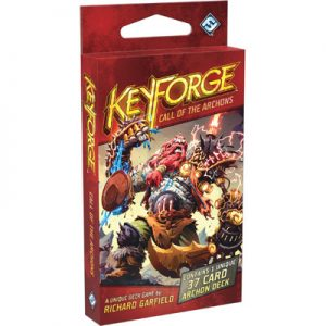 KeyForge – Call of the Archons – Archon Deck
