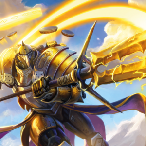 KeyForge - Raiding Knight - Gamemat