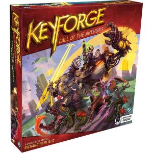 KeyForge – Call of the Archons – Starter set