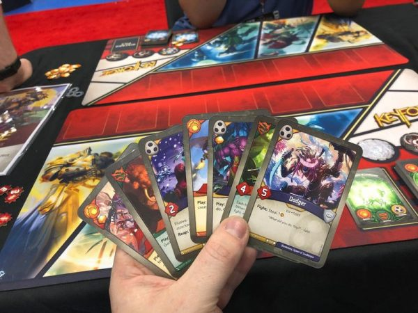 KeyForge – Architect`s Vault 2-Player Gamemat