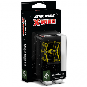 X-Wing 2.0 - Mining Guild TIE
