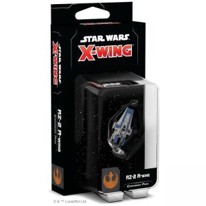 Star Wars X-wing - RZ-2 A-wing