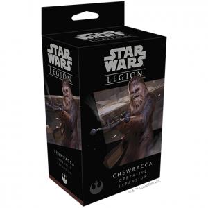 Star Wars Legion - Chewbacca - Operative Expansion