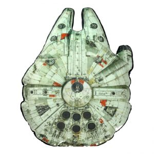 Star Wars - Pillow - Millennium Falcon - 58 cm