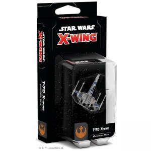 X-Wing 2.0 - T-70 X-Wing