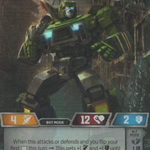 Autobot Hound – Long-Range Scout