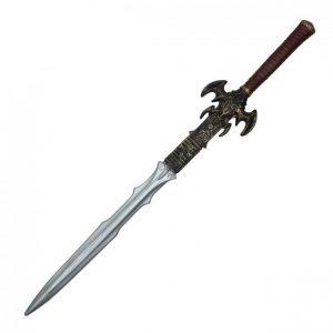 Fire Demon Sword - 105 cm - Foam