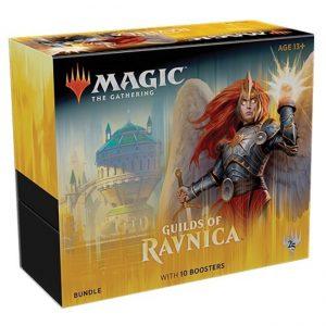 Guilds of Ravnica - Bundle