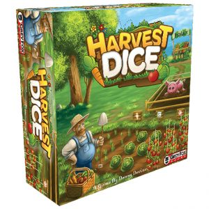 Harvest Dice (NL/FR)