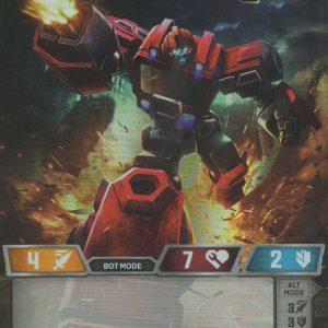 Ironhide – Veteran Autobot