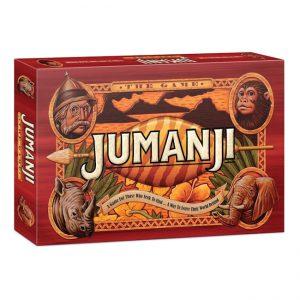 Jumanji - Board Game
