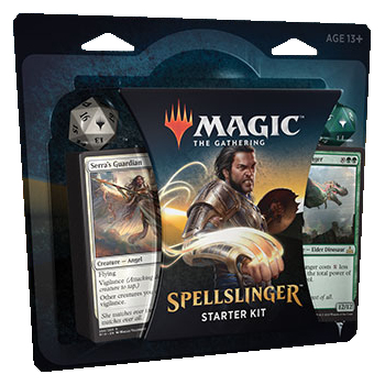 Magic the Gathering - Spellslinger - Starter Kit