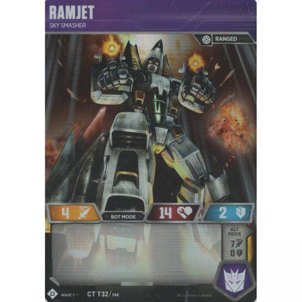 Ramjet – Sky Smasher