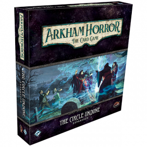 Arkham Horror LCG – The Circle Undone
