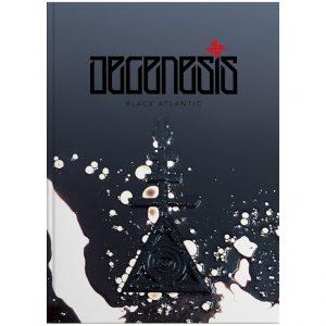 Degenesis: Black Atlantic - Hardcove
