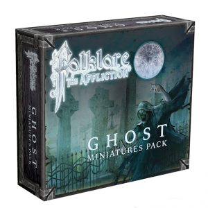Folklore: The Affliction – Ghost Pack