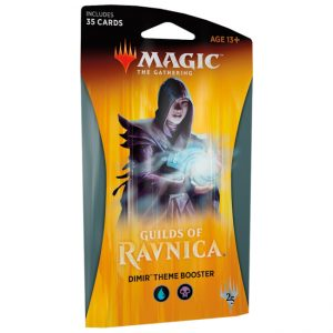 Guilds of Ravnica - Theme Booster - Dimir