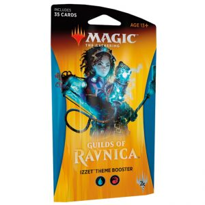Guilds of Ravnica - Theme Booster - Izzet