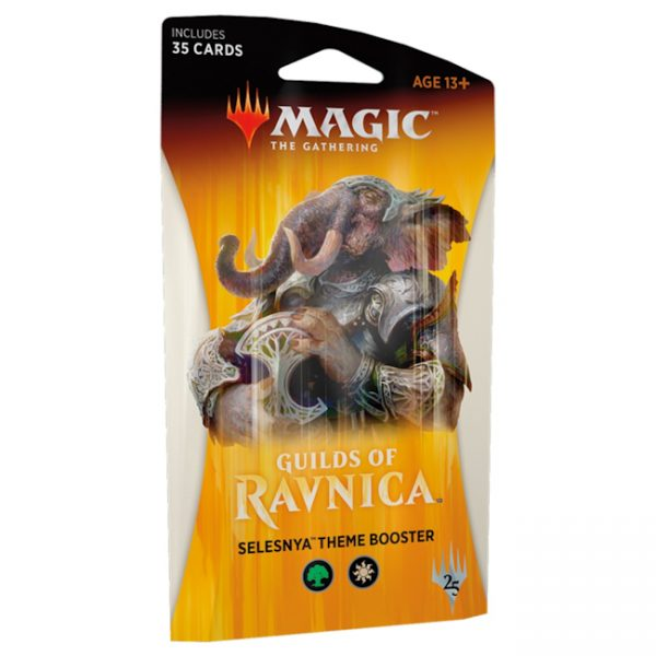 Guilds of Ravnica - Theme Booster - Selesnya