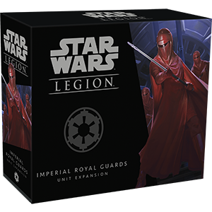 Imperial Royal Guard - Unit Expansion - Star Wars Legion
