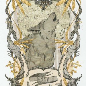 Johannes Voss – Wolf Token