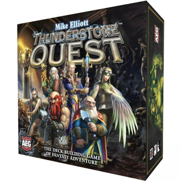 Thunderstone Quest (Standard Edition)