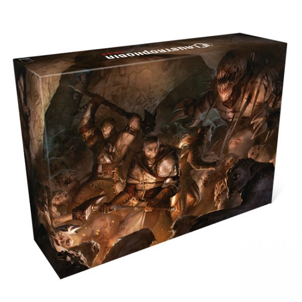 Claustrophobia 1643 Collector's Edition