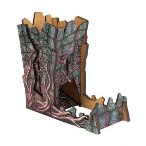 Call of Cthulhu Dice Tower