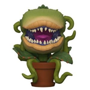 Little Shop of Horrors POP! Movies Vinyl Figures Audrey II